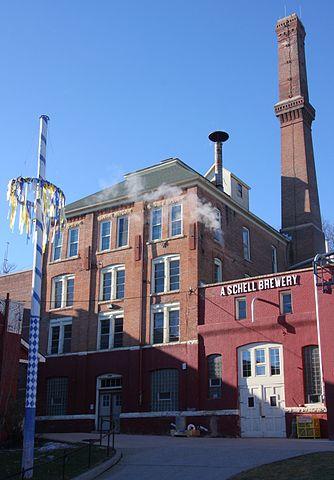 b2bb110b4cc527 Customer Spotlight: August Schell Brewing Company