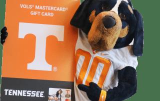 Mascot Cardboard Cutout