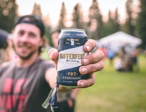 Customer Spotlight: Sufferfest Beer Company