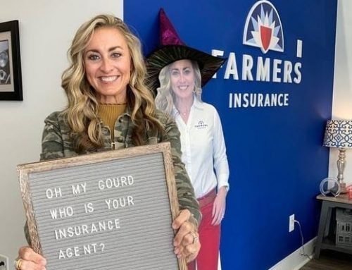 Customer Spotlight: Farmers Insurance