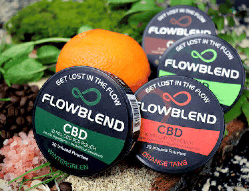 Customer Spotlight: FlowBlend