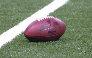 Official football of the National Football League