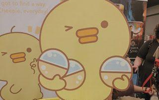 kawaiichikkie-cardboard-cutout