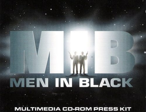"Throw An Alien-Themed Party for ""Men In Black 4"""